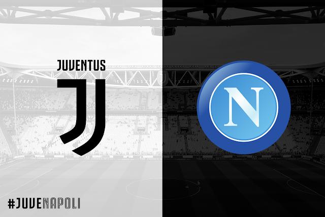 Juventus vs Napoli Full Match & Highlights 22  April 2018