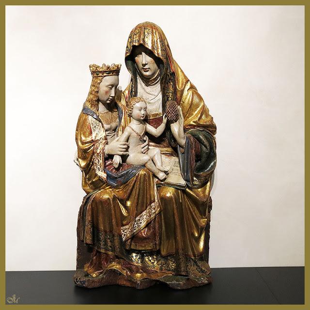 Ba l del arte santa ana y san joaquin - Santa ana valladolid ...