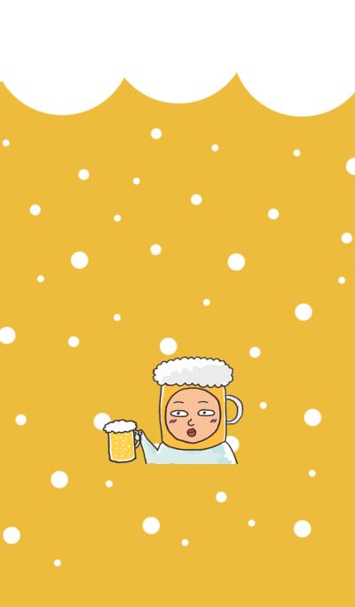 Beerjaa Theme