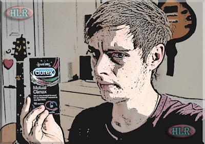La primera vez que compré condones