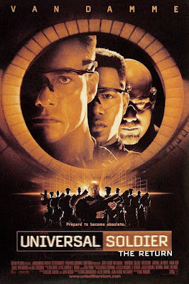 Universal Soldier The Return (1999) นักรบกระดูกสมองกล