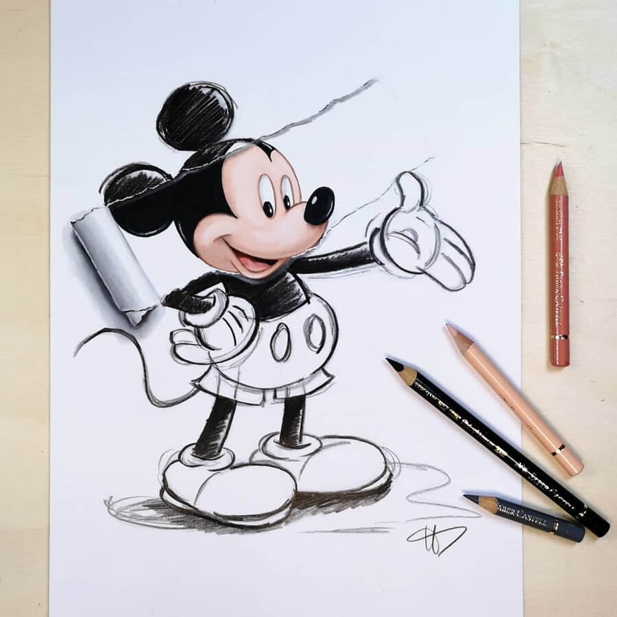 10-Mickey-Mouse-Ursula-Doughty-www-designstack-co