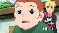 Boruto: Naruto Next Generations Capítulo 149 Sub Español HD