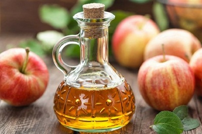Cara Mengobati Lupus dengan Sari Cuka Apel