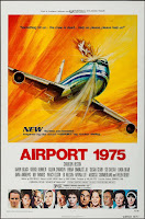 Airport 1975 (1974) English 720p BRRip Full Movie Download