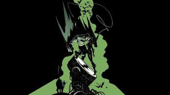 Bat Signal, Batman, Catwoman, DC, Comics, 4K, #4.2974