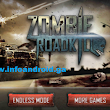 Game Android Zombie Roadkill Seru