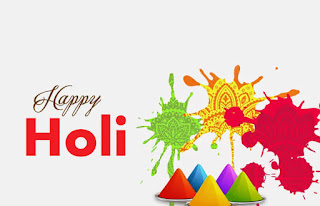 happy holi wishes in hindi