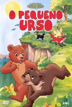 O Pequeno Urso Completo Torrent - WEB-DL 480p Dublado