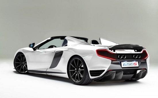 2016 Mclaren 650S Price Specs Release Date | Car Motor Release