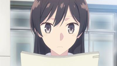 Yagate Kimi ni Naru Episode 10 Subtitle Indonesia