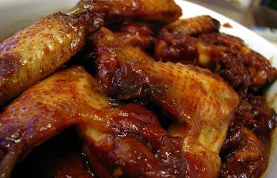 Resep Ayam Kecap, Resep Masakan Rumahan