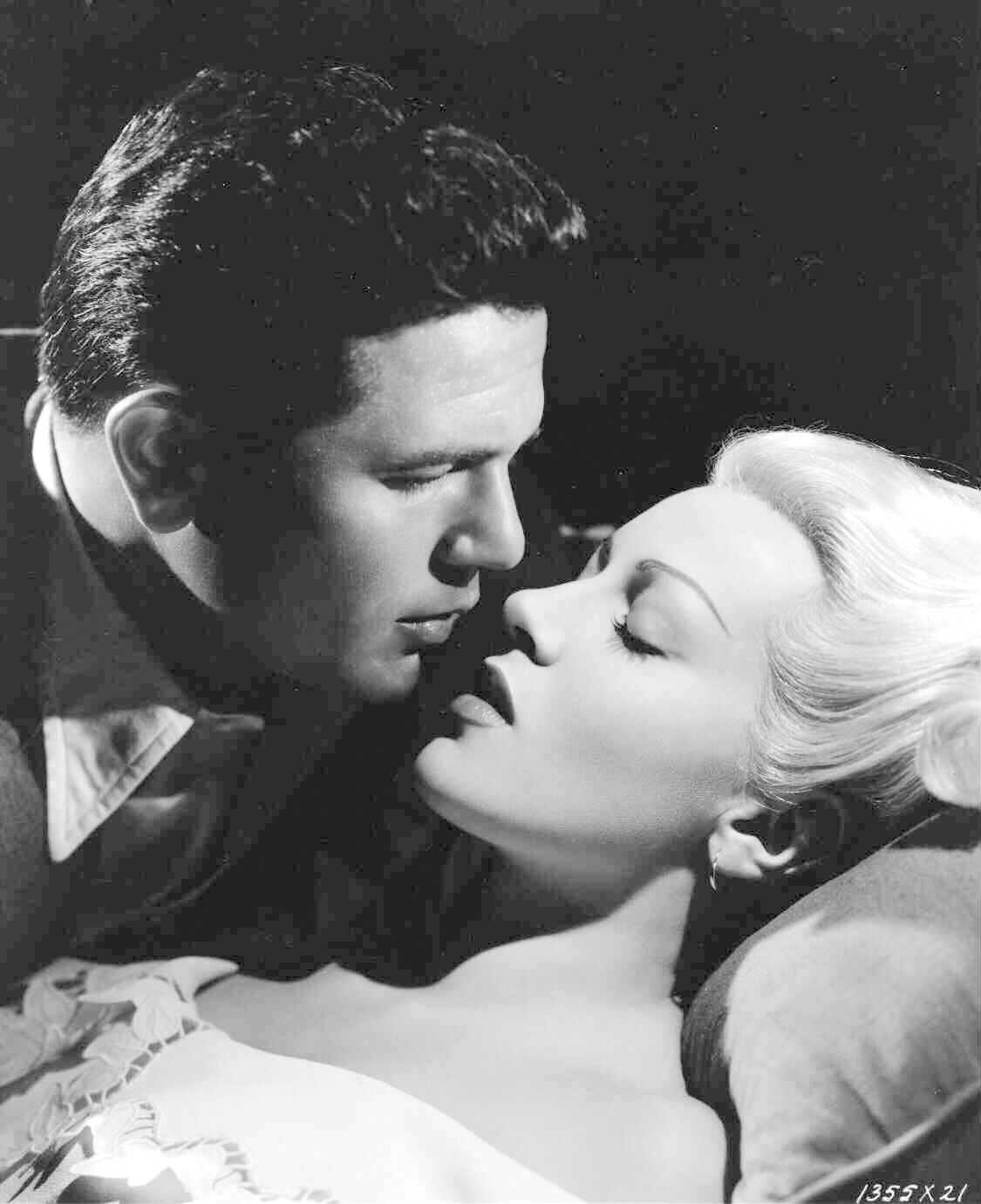 Masculinity In The Postman Always Rings Twice