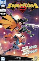 DC Renascimento: Super Filhos #15