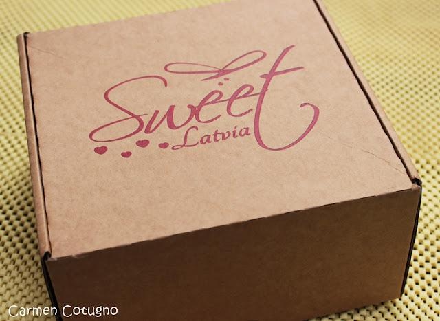 sweet latvia mars
