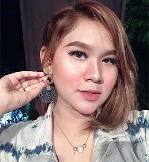 Anggun Pramudita Selfi