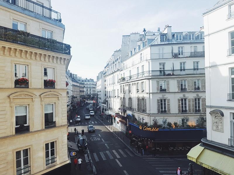 Escapade Staycation - L'Hôtel Panache Paris
