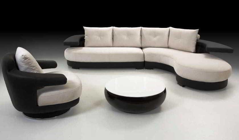 Desain Sofa Minimalis Sederhana