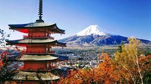 PAKET TOUR SPECIAL JAPAN 7 HARI