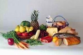 Makanan Empat Sehat Lima Sempurna