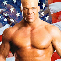 Kurt Angle To Address His Future On RAW