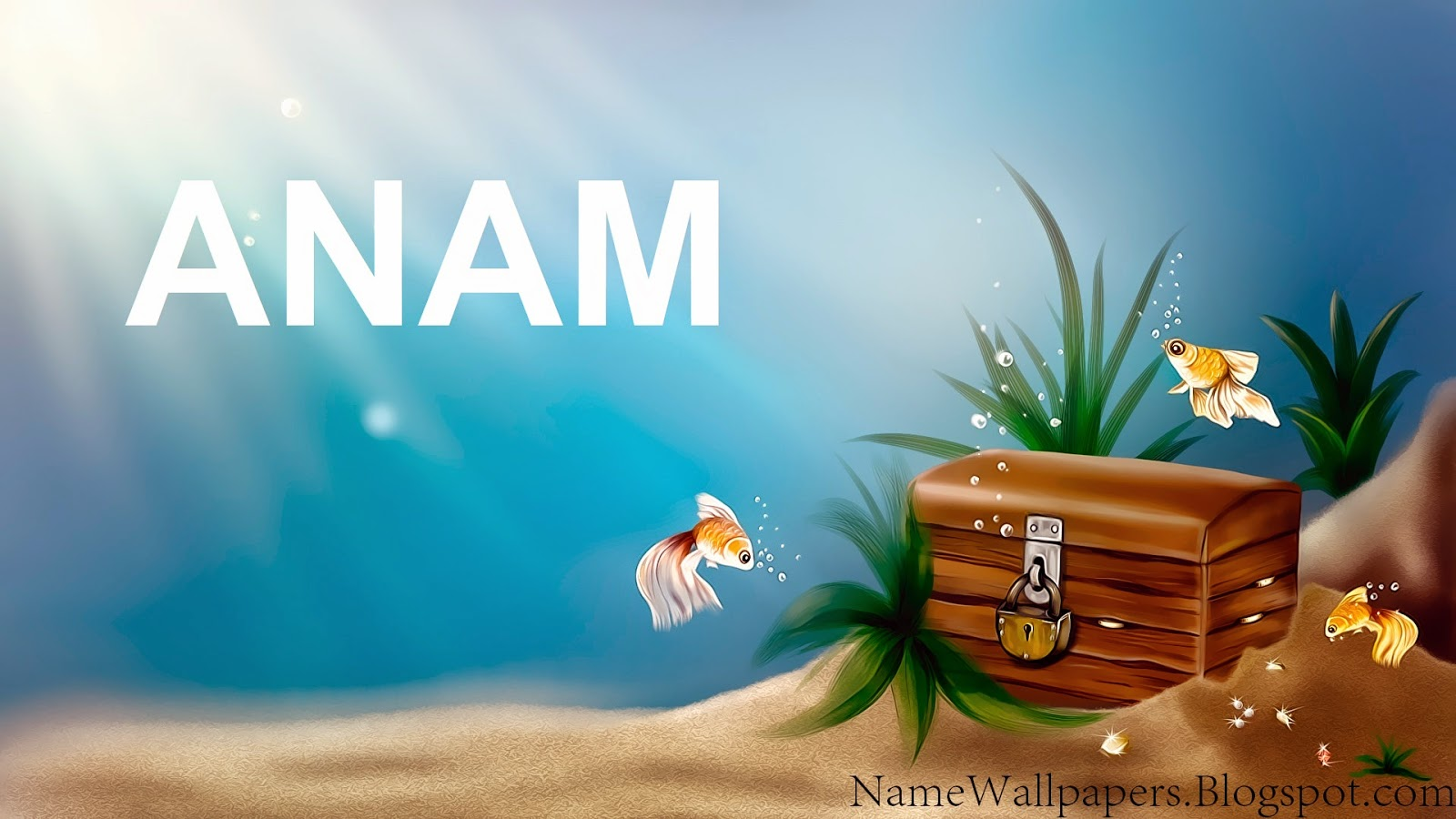 Anam   Name ...T B H Meaning