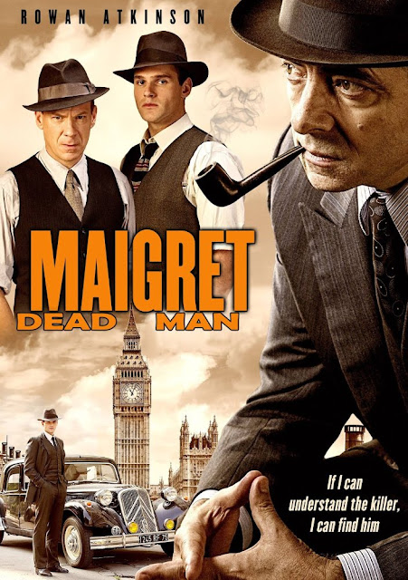 Maigret's Dead Man (2016) Subtitle Indonesia – BluRay 720p