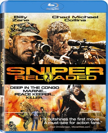 Sniper Reloaded 2011 Dual Audio Hindi Bluray Download