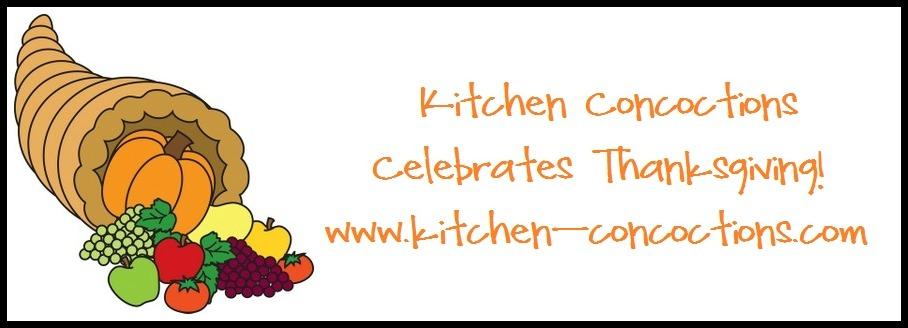 Week Of Thanksgiving Plus My Thanksgiving Menu Kitchen