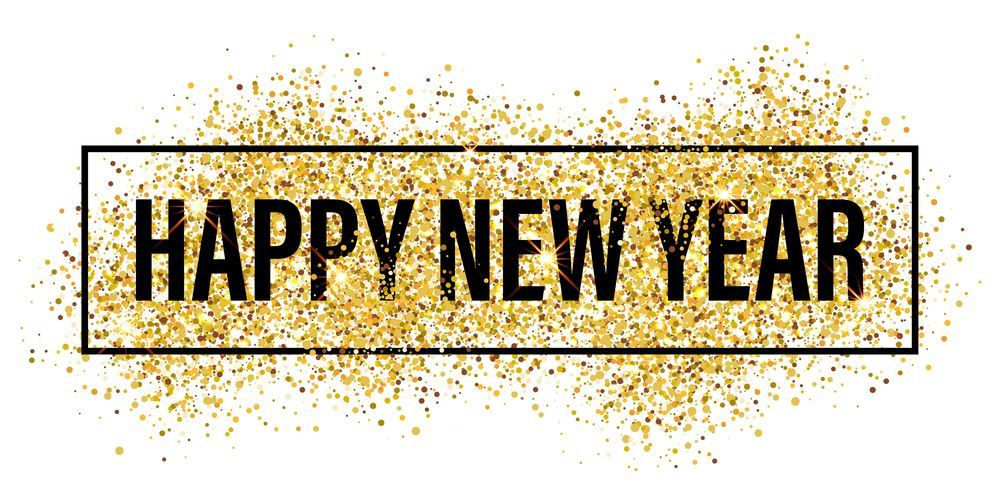 Elegant Advance Happy New Year 2018 For Facebook Cover