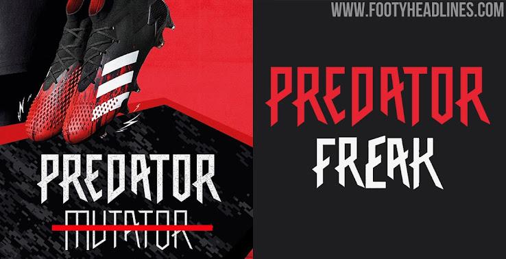 Zhivotno Zhanr Krajna Tochka Adidas Predator Ad Wexartecology Org