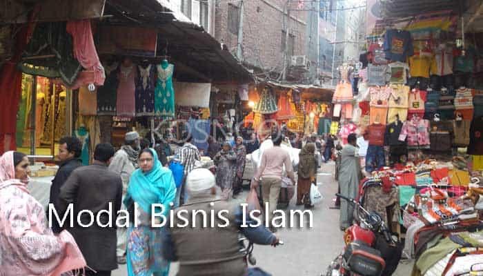 6 Solusi Umat Islam Membutuhkan Modal untuk Usaha