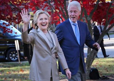 amerikai elnökválasztás, Hillary Clinton, Donald Trump, Politico, Bernie Sanders, Robby Mook