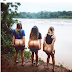'Getting Your Bum Out Abroud' is the new trend on social media