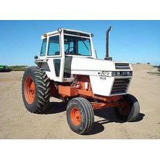 case ih service manual free case international 2090 2290 2390 2590 rh case ih service manual blogspot com Case 2290 Tractor Interior 1982 Case Tractors