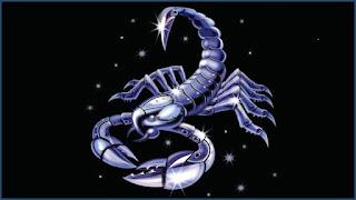 Oroscopo ottobre 2016 Scorpione