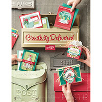 Stampin' Up Holiday Catalog!