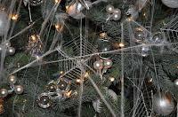 Ucraina: Păianjenii de Crăciun
