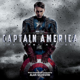 Download Movie Captain America : The First Avenger (2011) BluRay 720p Subtitle Indonesia