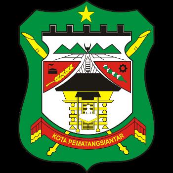 Logo Kota Pematangsiantar PNG