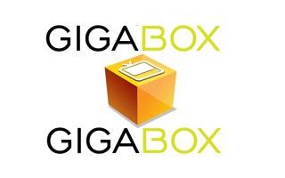 Resultado de imagem para gigabox
