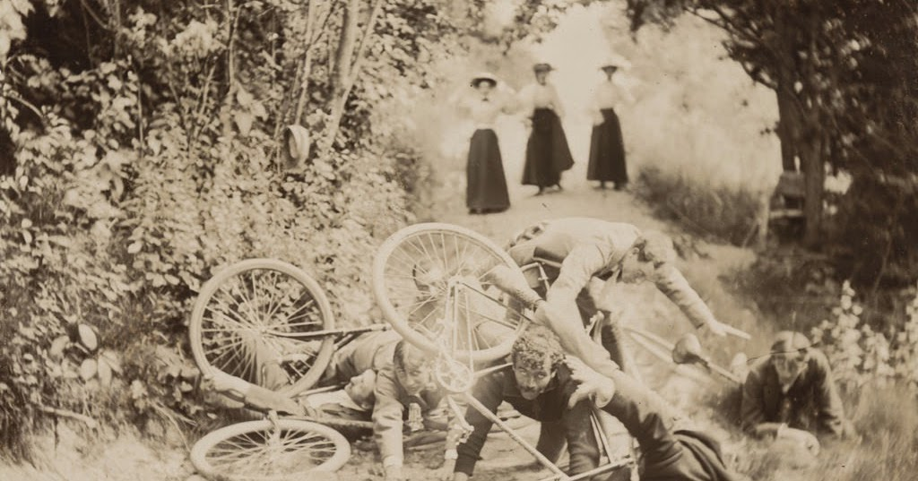 23 Interesting Vintage Photos of Life of Huron County, Canada in the Late 19th Century