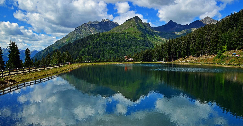 Kappl Sunny Mountain