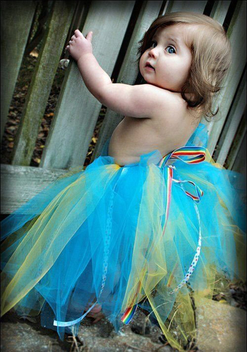 Beautiful Little Girl Pictures to Download