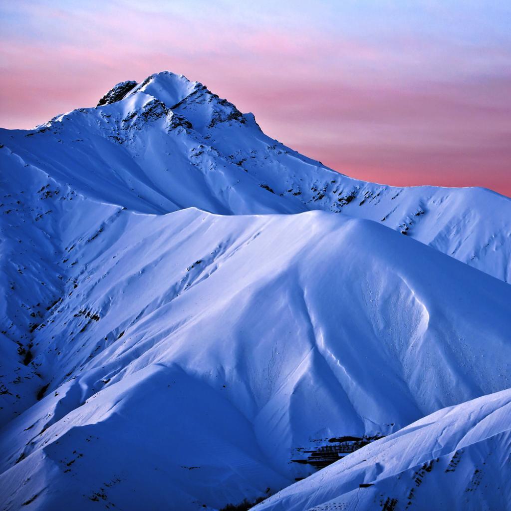 Ipad Backgrounds Ice Mountain Ipad Wallpapers