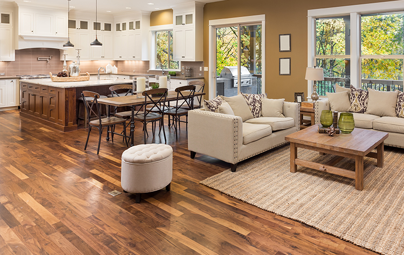 pros and cons of hardwood