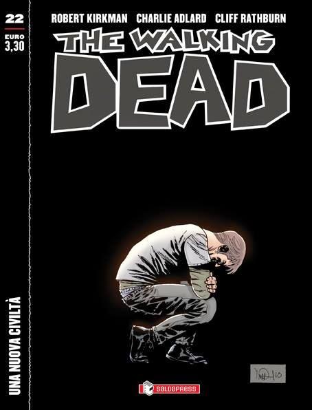The Walking Dead #22 - Una nuova civiltà