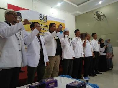 PKS Batubara Hadirkan Caleg DPRD Yang Bersih Dan Peduli Akan Nasib Putra Daerah