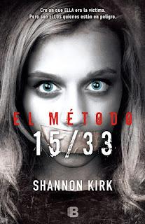 """""""EL METODO 15/33"""" POR SHANNON KIRK"""