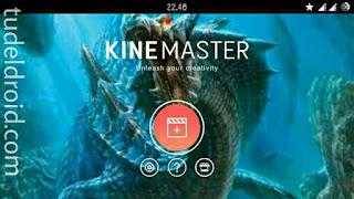 Kinemaster Mod Backgroud